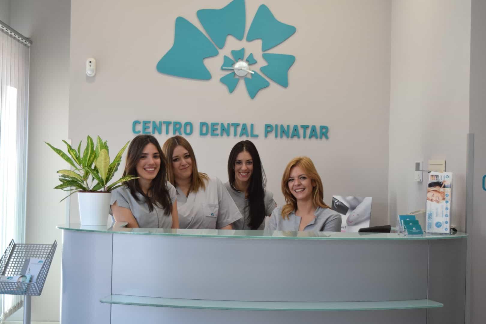 Centro Dental Pinatar - Equipo