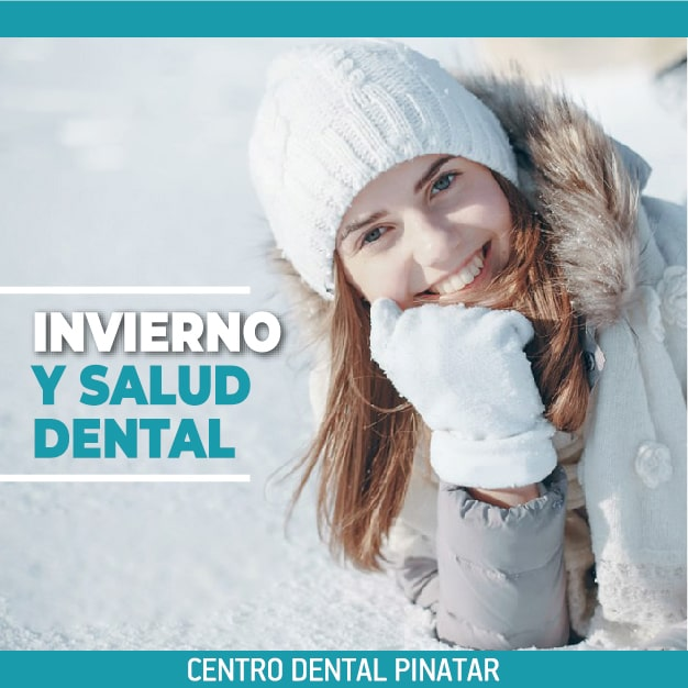 Invierno y salud dental